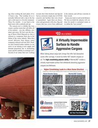 Maritime Reporter Magazine, page 27,  Aug 2020