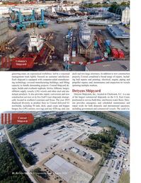 Maritime Reporter Magazine, page 30,  Aug 2020