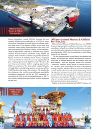 Maritime Reporter Magazine, page 34,  Aug 2020
