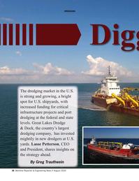 Maritime Reporter Magazine, page 36,  Aug 2020