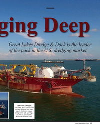 Maritime Reporter Magazine, page 37,  Aug 2020