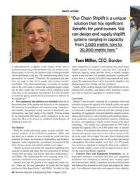 Maritime Reporter Magazine, page 44,  Aug 2020