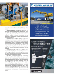 Maritime Reporter Magazine, page 45,  Aug 2020