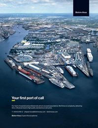 Maritime Reporter Magazine, page 3,  Aug 2020