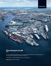Maritime Reporter Magazine, page 3,  Aug 2020