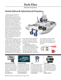 Maritime Reporter Magazine, page 52,  Aug 2020