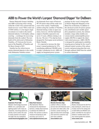 Maritime Reporter Magazine, page 55,  Aug 2020