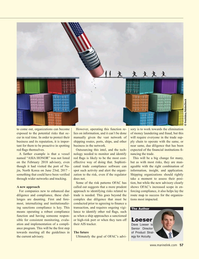 Maritime Reporter Magazine, page 57,  Aug 2020