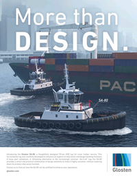 Maritime Reporter Magazine, page 9,  Sep 2020