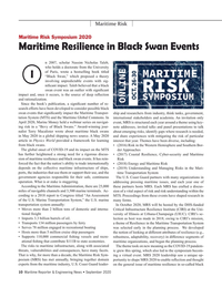 Maritime Reporter Magazine, page 10,  Sep 2020