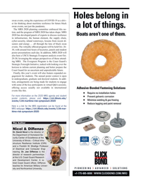 Maritime Reporter Magazine, page 11,  Sep 2020