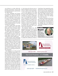 Maritime Reporter Magazine, page 15,  Sep 2020