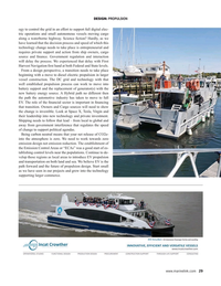 Maritime Reporter Magazine, page 29,  Sep 2020