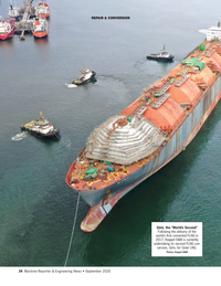Maritime Reporter Magazine, page 34,  Sep 2020