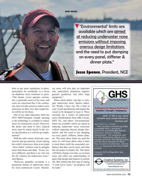 Maritime Reporter Magazine, page 43,  Sep 2020