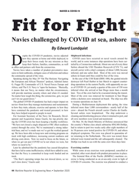 Maritime Reporter Magazine, page 44,  Sep 2020