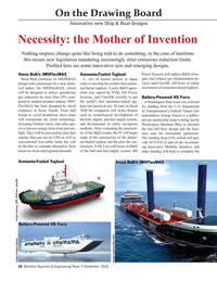 Maritime Reporter Magazine, page 48,  Sep 2020