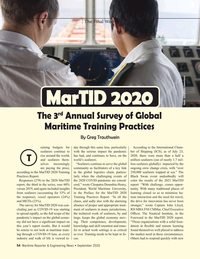 Maritime Reporter Magazine, page 54,  Sep 2020