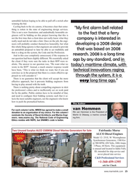 Maritime Reporter Magazine, page 15,  Oct 2020