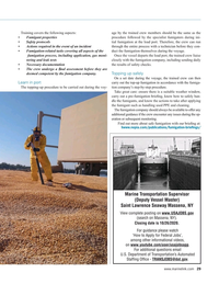 Maritime Reporter Magazine, page 29,  Oct 2020