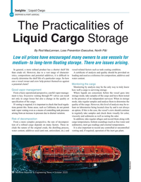 Maritime Reporter Magazine, page 30,  Oct 2020