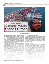 Maritime Reporter Magazine, page 44,  Oct 2020