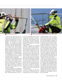 Maritime Reporter Magazine, page 47,  Oct 2020