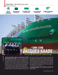 Maritime Reporter Magazine, page 51,  Oct 2020