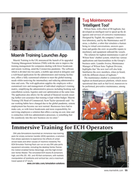 Maritime Reporter Magazine, page 55,  Oct 2020