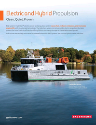 Maritime Reporter Magazine, page 21,  Nov 2020