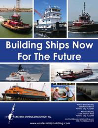 Maritime Reporter Magazine, page 23,  Nov 2020