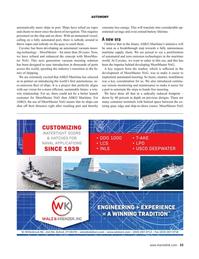 Maritime Reporter Magazine, page 33,  Nov 2020