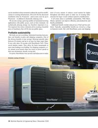 Maritime Reporter Magazine, page 34,  Nov 2020