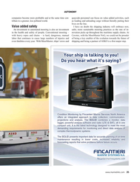 Maritime Reporter Magazine, page 35,  Nov 2020