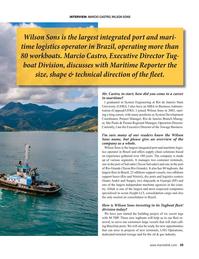 Maritime Reporter Magazine, page 39,  Nov 2020