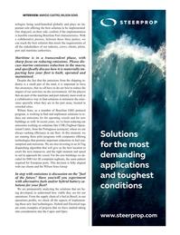 Maritime Reporter Magazine, page 41,  Nov 2020