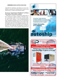 Maritime Reporter Magazine, page 43,  Nov 2020