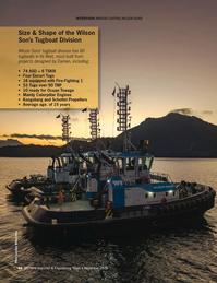 Maritime Reporter Magazine, page 44,  Nov 2020