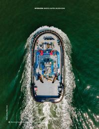 Maritime Reporter Magazine, page 46,  Nov 2020