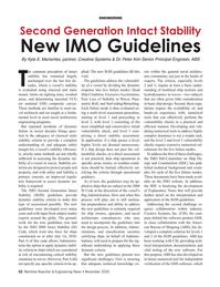 Maritime Reporter Magazine, page 52,  Nov 2020