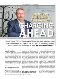 Maritime Reporter Magazine, page 54,  Nov 2020