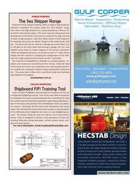Maritime Reporter Magazine, page 59,  Nov 2020