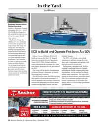 Maritime Reporter Magazine, page 60,  Nov 2020
