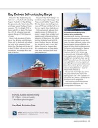 Maritime Reporter Magazine, page 61,  Nov 2020