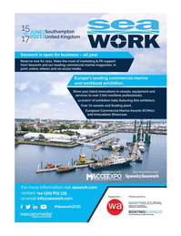 Maritime Reporter Magazine, page 62,  Nov 2020