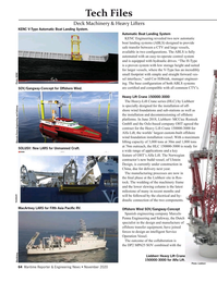 Maritime Reporter Magazine, page 64,  Nov 2020
