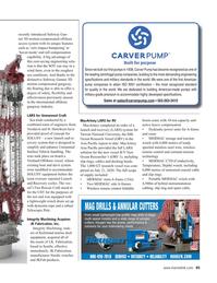 Maritime Reporter Magazine, page 65,  Nov 2020