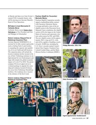 Maritime Reporter Magazine, page 67,  Nov 2020