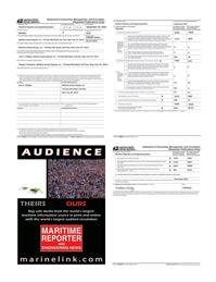 Maritime Reporter Magazine, page 74,  Nov 2020