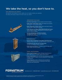 Maritime Reporter Magazine, page 4th Cover,  Nov 2020